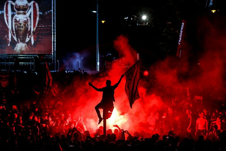 Experience the Lisbon Derby