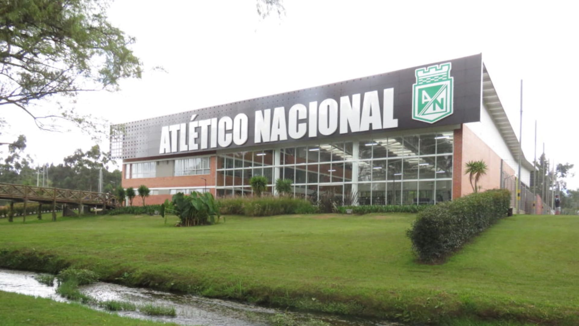 An exclusive opportunity at Atlético Nacional